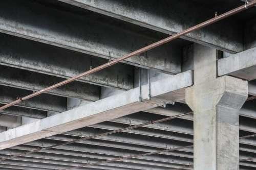Concrete Construction Support