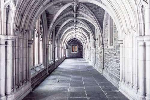 Ornate Building Free Photo