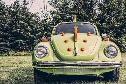 Show Car Free Photo