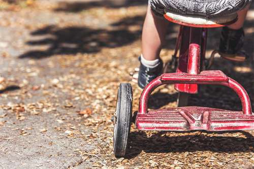 Tricycle Free Photo