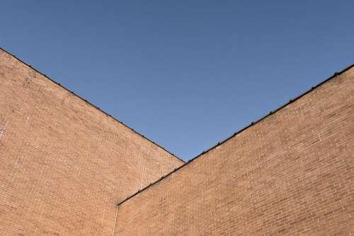 Geometric Architecture Free Photo