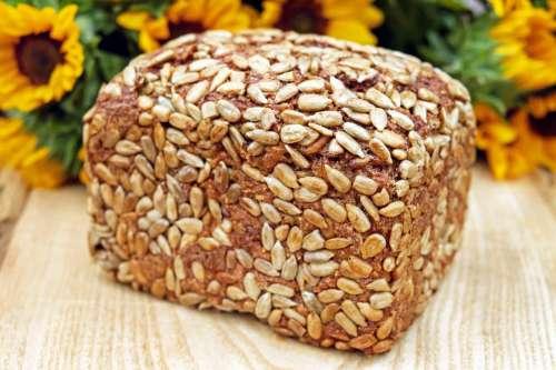 Organic Bread Loaf
