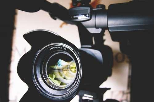 Video Film Camera