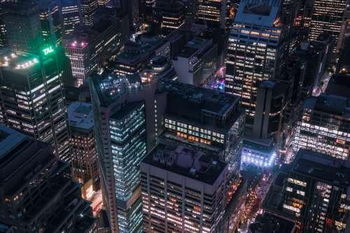 City Aerial