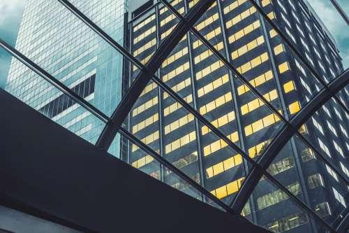 Urban City Architecture