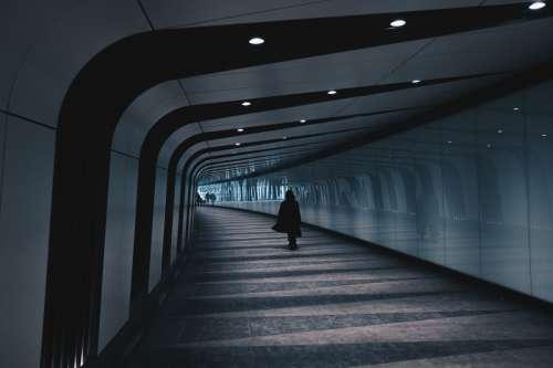 City Tunnel Architecture
