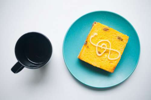 Coffee & Bread