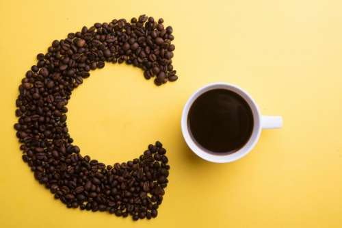 Coffee Yellow