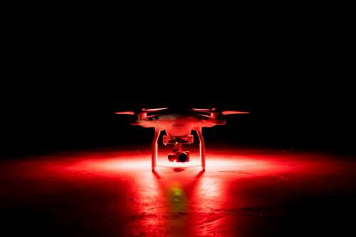 Drone Vehicle