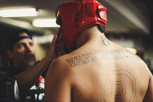 Boxer & Trainer