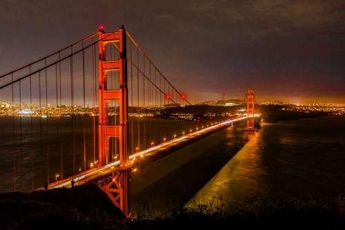 Golden Gate San Francisco