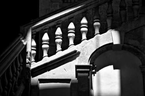 Gothic Shadows, Barcelona