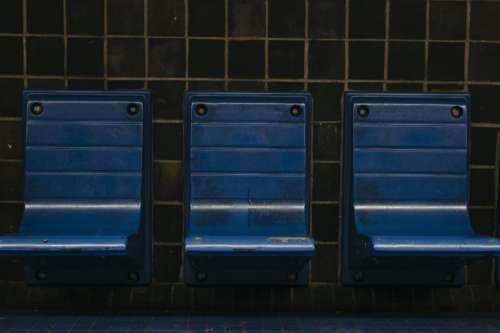 Subway Chairs