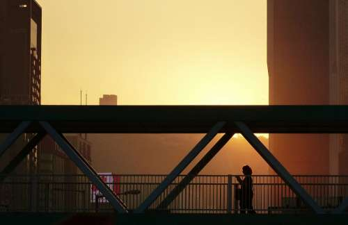 Bridge City Silhouette