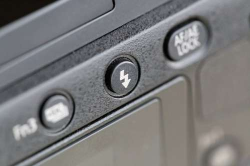Macro Camera Buttons