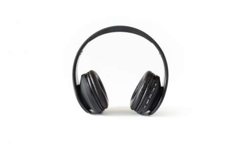 Isolated Wireless Headphones