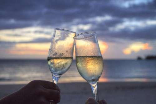 Champagne Wine