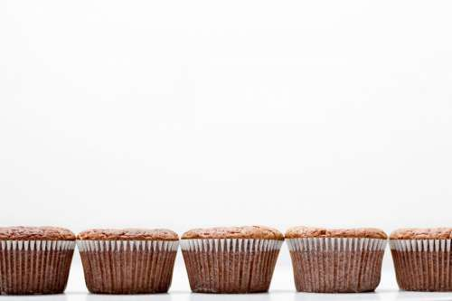 Chocolate Muffins Cakes