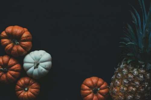 Dark Fruits