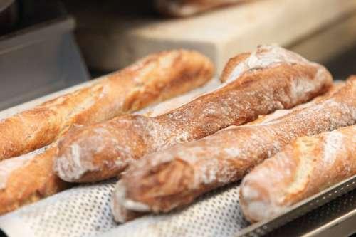 French Bread Sticks