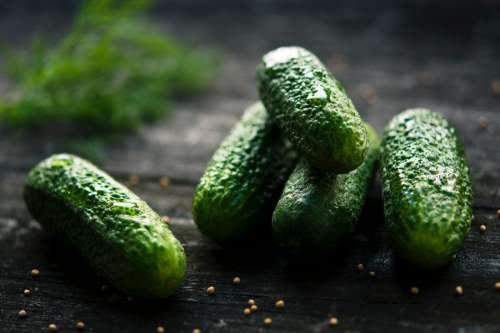 Gherkins Cumcumbers