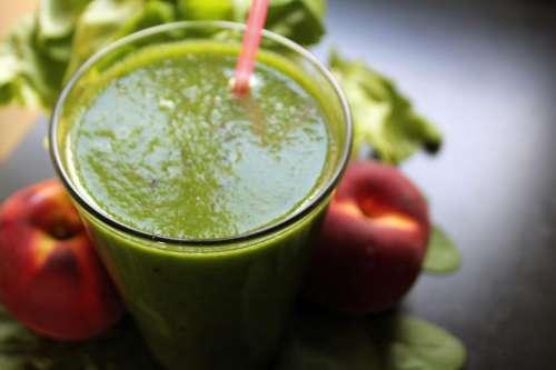 Diet Green Smoothie