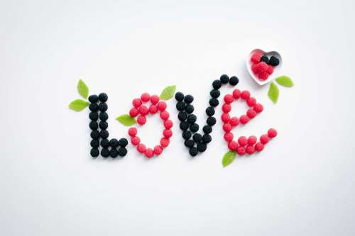 Love Fruit