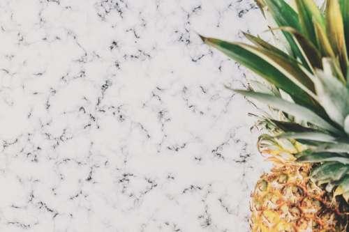 Pineapple Marble
