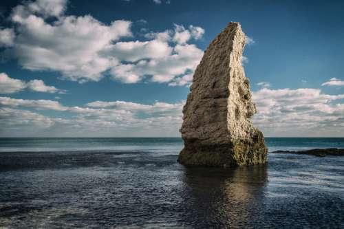 Jagged Edge, Dorset