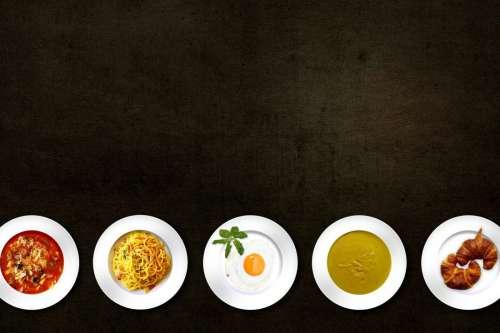 Kitchen Food