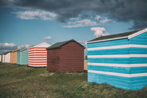 Little Beach Huts
