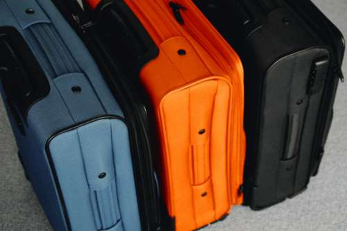 Holiday Luggage