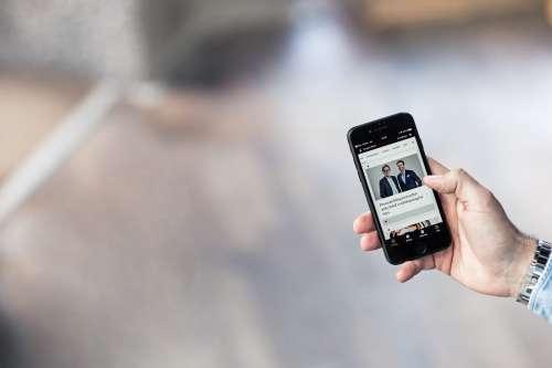 iPhone Online