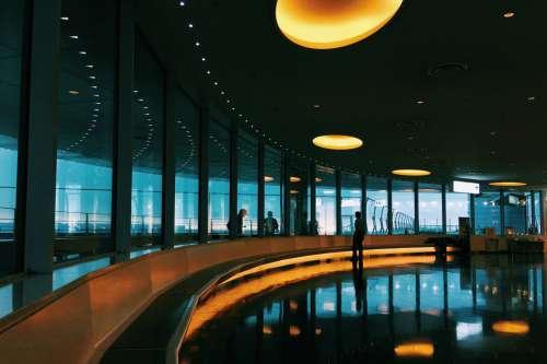 Modern Interior Architecture