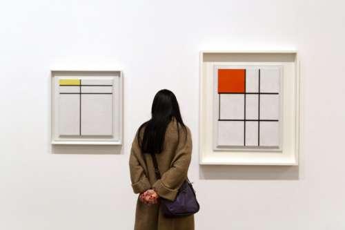 Musing Mondrian