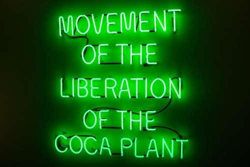 Neon Movement