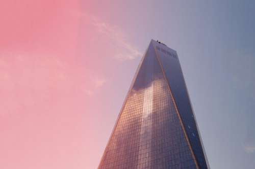 One World Trade, NYC
