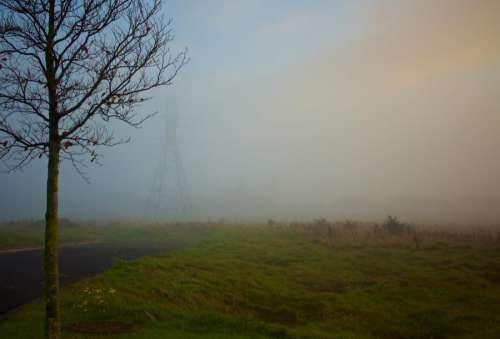 Electric Mist
