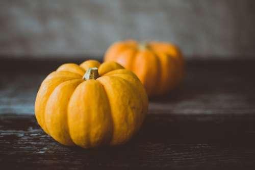 Yellow Pumpkins