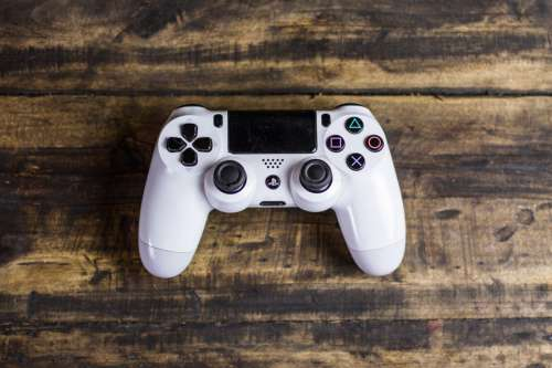PS4 Games Controller