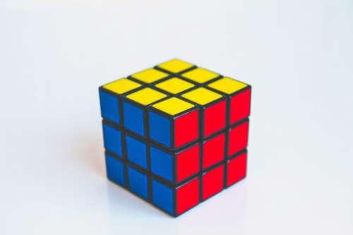 Rubik's Cube