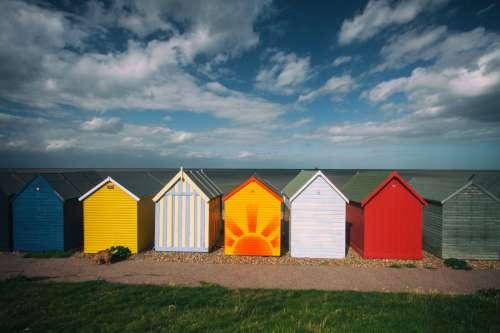 Sunny Huts