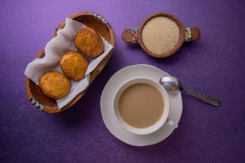 Tea & Breakfast