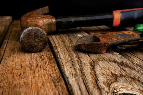 Hammer & Tools
