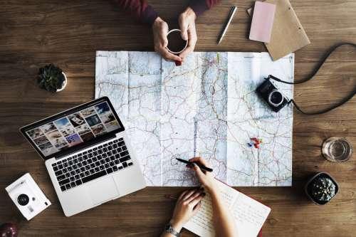 Planning Travel Trip