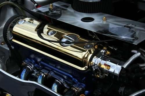 Tuned Engine