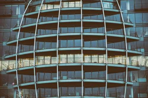 Windows, London