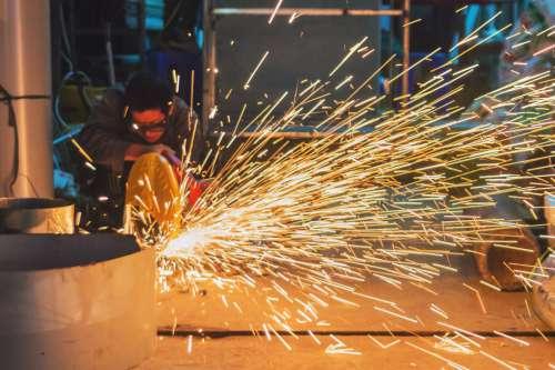 Worker Sparks