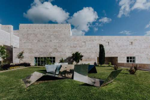 Berardo Collection Museum, Lisbon, Portugal