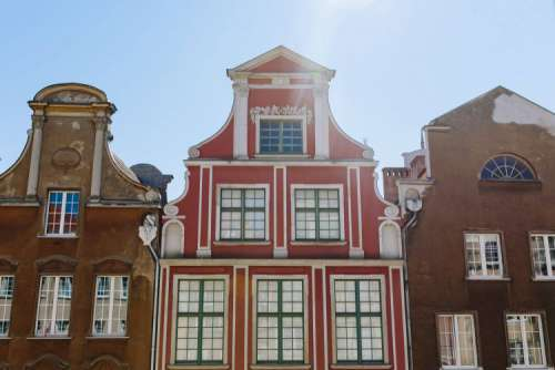 Photos of Gdansk, Poland